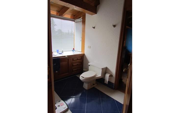 Foto de casa en venta en  , rancho san francisco pueblo san bartolo ameyalco, álvaro obregón, distrito federal, 1163165 No. 14