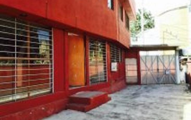 Foto de casa en renta en  , rancho san francisco pueblo san bartolo ameyalco, álvaro obregón, distrito federal, 1181493 No. 03