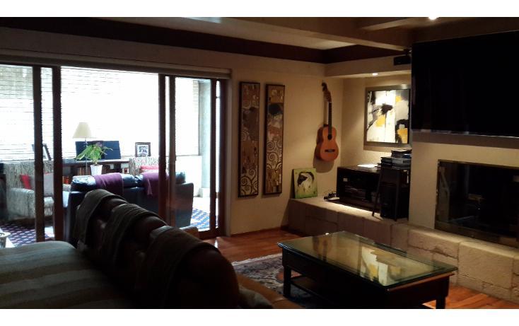 Foto de casa en venta en  , rancho san francisco pueblo san bartolo ameyalco, álvaro obregón, distrito federal, 1278057 No. 08