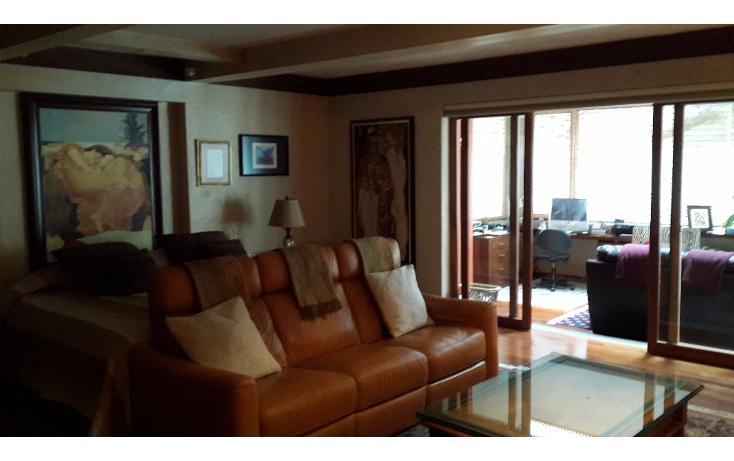 Foto de casa en venta en  , rancho san francisco pueblo san bartolo ameyalco, álvaro obregón, distrito federal, 1278057 No. 09