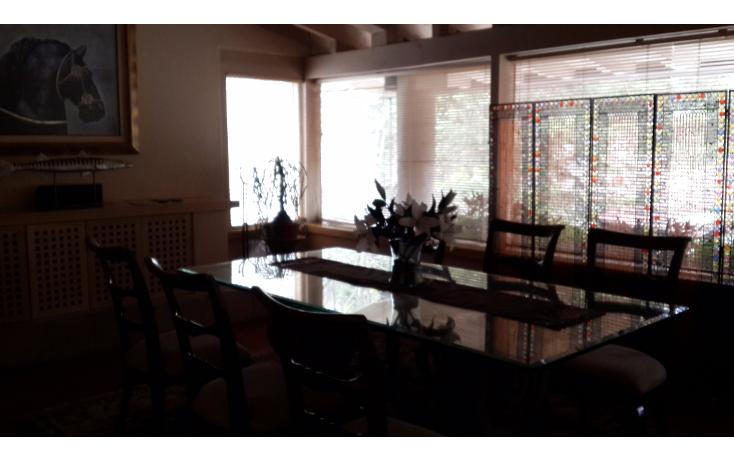Foto de casa en venta en  , rancho san francisco pueblo san bartolo ameyalco, álvaro obregón, distrito federal, 1278057 No. 16