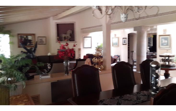 Foto de casa en venta en  , rancho san francisco pueblo san bartolo ameyalco, álvaro obregón, distrito federal, 1278057 No. 18