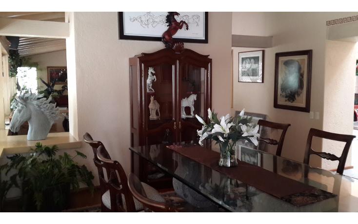 Foto de casa en venta en  , rancho san francisco pueblo san bartolo ameyalco, álvaro obregón, distrito federal, 1278057 No. 19