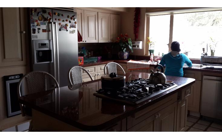 Foto de casa en venta en  , rancho san francisco pueblo san bartolo ameyalco, álvaro obregón, distrito federal, 1278057 No. 20