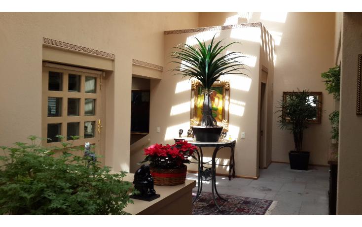 Foto de casa en venta en  , rancho san francisco pueblo san bartolo ameyalco, álvaro obregón, distrito federal, 1278057 No. 23