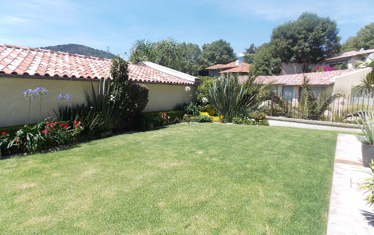 Foto de casa en venta en  , rancho san francisco pueblo san bartolo ameyalco, álvaro obregón, distrito federal, 1459189 No. 01