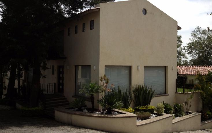 Foto de casa en venta en  , rancho san francisco pueblo san bartolo ameyalco, álvaro obregón, distrito federal, 1459189 No. 04