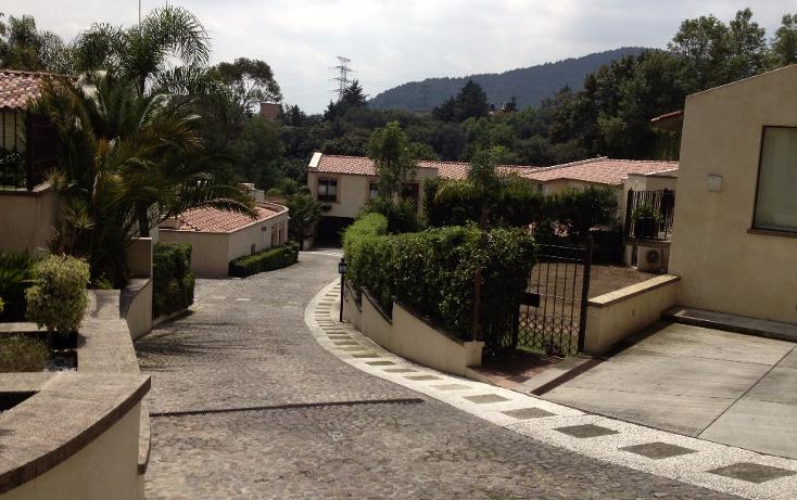 Foto de casa en venta en  , rancho san francisco pueblo san bartolo ameyalco, álvaro obregón, distrito federal, 1459189 No. 07