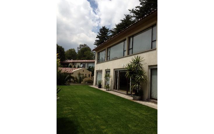 Foto de casa en venta en  , rancho san francisco pueblo san bartolo ameyalco, álvaro obregón, distrito federal, 1459189 No. 13