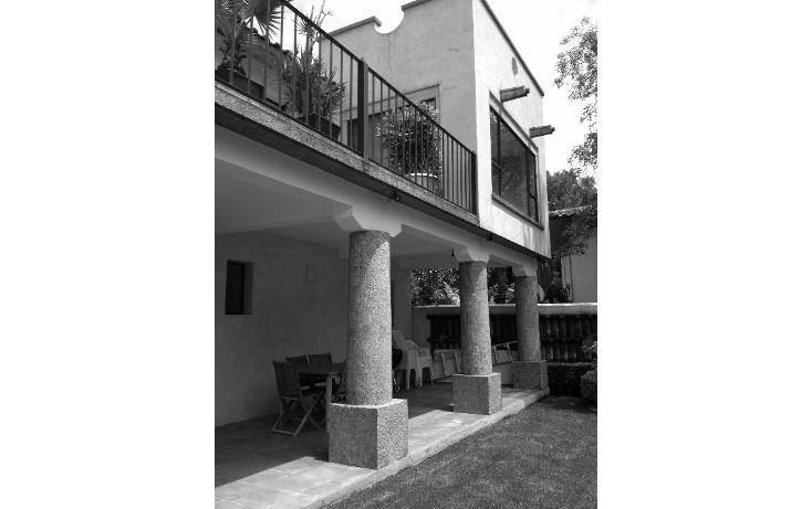 Foto de casa en venta en  , rancho san francisco pueblo san bartolo ameyalco, álvaro obregón, distrito federal, 1459189 No. 14