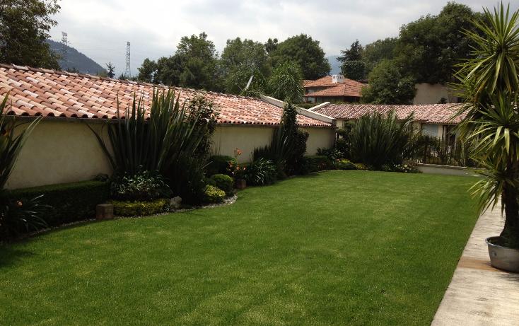 Foto de casa en venta en  , rancho san francisco pueblo san bartolo ameyalco, álvaro obregón, distrito federal, 1459189 No. 15