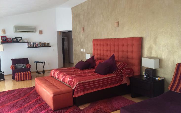 Foto de casa en venta en  , rancho san francisco pueblo san bartolo ameyalco, álvaro obregón, distrito federal, 1459189 No. 18