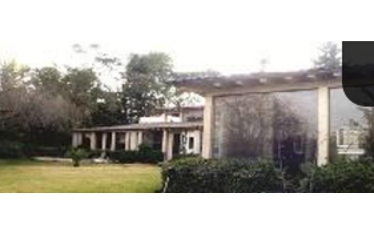 Foto de casa en venta en  , rancho san francisco pueblo san bartolo ameyalco, álvaro obregón, distrito federal, 1523595 No. 01