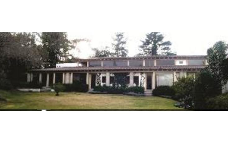 Foto de casa en venta en  , rancho san francisco pueblo san bartolo ameyalco, álvaro obregón, distrito federal, 1523595 No. 02