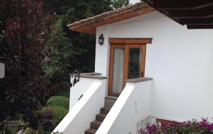 Foto de casa en venta en  , rancho san francisco pueblo san bartolo ameyalco, ?lvaro obreg?n, distrito federal, 1523609 No. 01