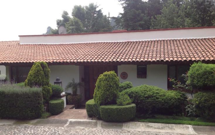 Foto de casa en venta en  , rancho san francisco pueblo san bartolo ameyalco, ?lvaro obreg?n, distrito federal, 1523609 No. 02