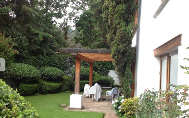 Foto de casa en venta en  , rancho san francisco pueblo san bartolo ameyalco, ?lvaro obreg?n, distrito federal, 1523609 No. 07