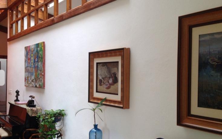 Foto de casa en venta en  , rancho san francisco pueblo san bartolo ameyalco, ?lvaro obreg?n, distrito federal, 1523609 No. 10