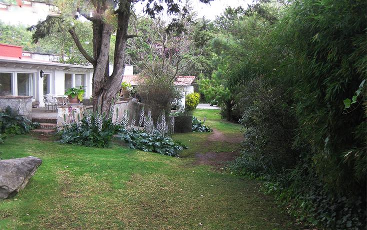 Foto de terreno habitacional en venta en  , rancho san francisco pueblo san bartolo ameyalco, álvaro obregón, distrito federal, 1772490 No. 03