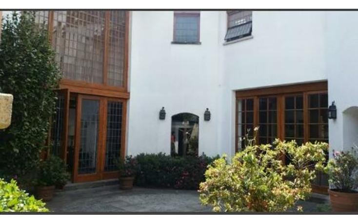 Foto de casa en venta en  , rancho san francisco pueblo san bartolo ameyalco, ?lvaro obreg?n, distrito federal, 1774514 No. 18