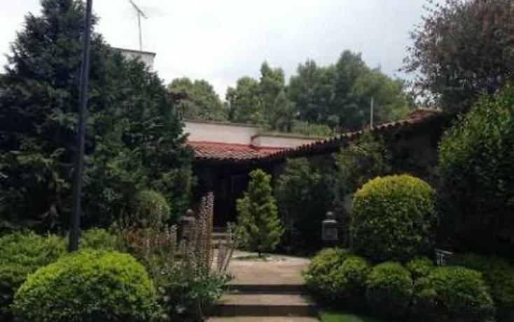 Foto de casa en venta en  , rancho san francisco pueblo san bartolo ameyalco, ?lvaro obreg?n, distrito federal, 1774514 No. 27