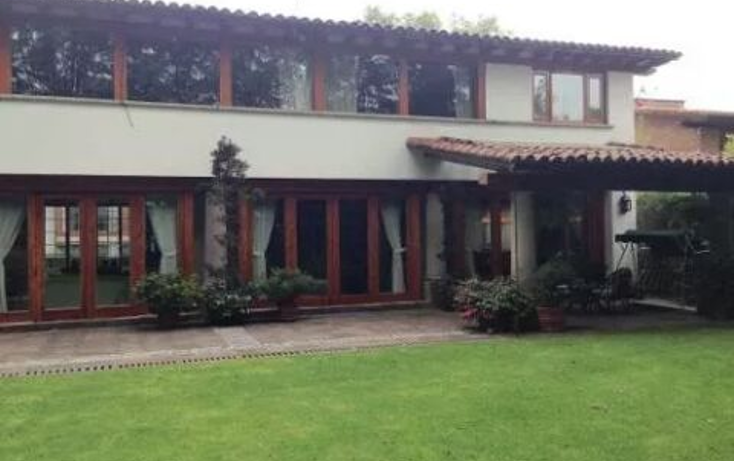 Foto de casa en venta en  , rancho san francisco pueblo san bartolo ameyalco, ?lvaro obreg?n, distrito federal, 1774514 No. 31