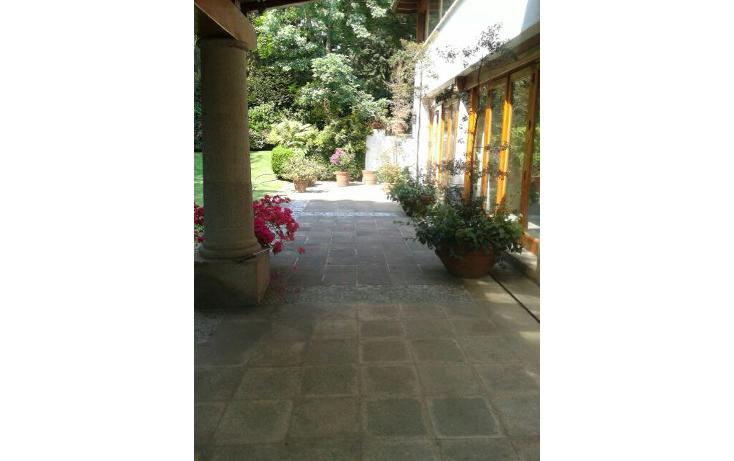 Foto de casa en venta en  , rancho san francisco pueblo san bartolo ameyalco, ?lvaro obreg?n, distrito federal, 1774514 No. 32