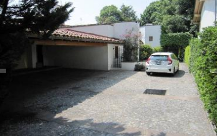 Foto de casa en venta en  , rancho san francisco pueblo san bartolo ameyalco, álvaro obregón, distrito federal, 1949461 No. 01