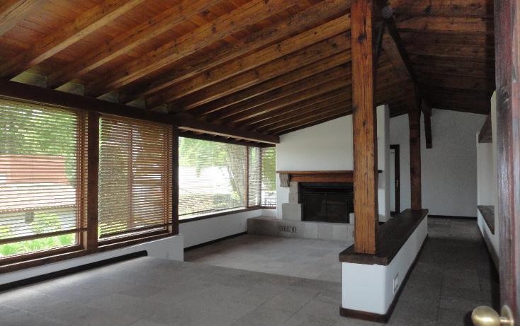 Foto de casa en venta en  , rancho san francisco pueblo san bartolo ameyalco, álvaro obregón, distrito federal, 1975144 No. 05
