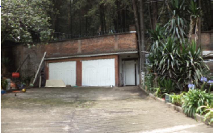 Foto de terreno habitacional en venta en  , rancho san francisco pueblo san bartolo ameyalco, álvaro obregón, distrito federal, 1976444 No. 05