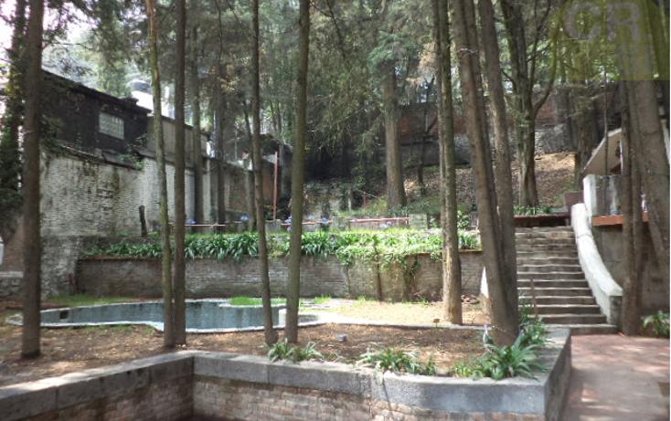 Foto de terreno habitacional en venta en  , rancho san francisco pueblo san bartolo ameyalco, álvaro obregón, distrito federal, 1976444 No. 08