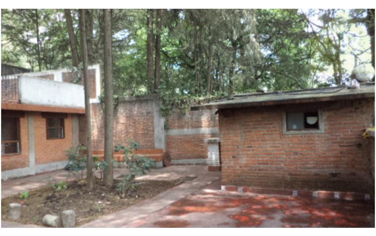 Foto de terreno habitacional en venta en  , rancho san francisco pueblo san bartolo ameyalco, álvaro obregón, distrito federal, 1976444 No. 10