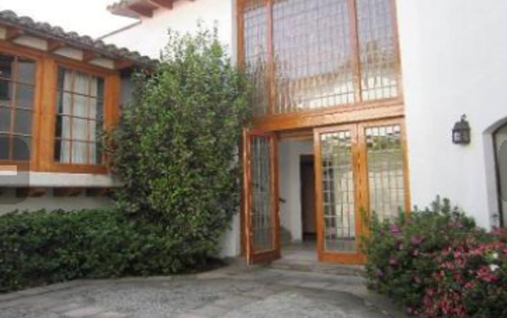 Foto de casa en venta en  , rancho san francisco pueblo san bartolo ameyalco, álvaro obregón, distrito federal, 1949461 No. 02