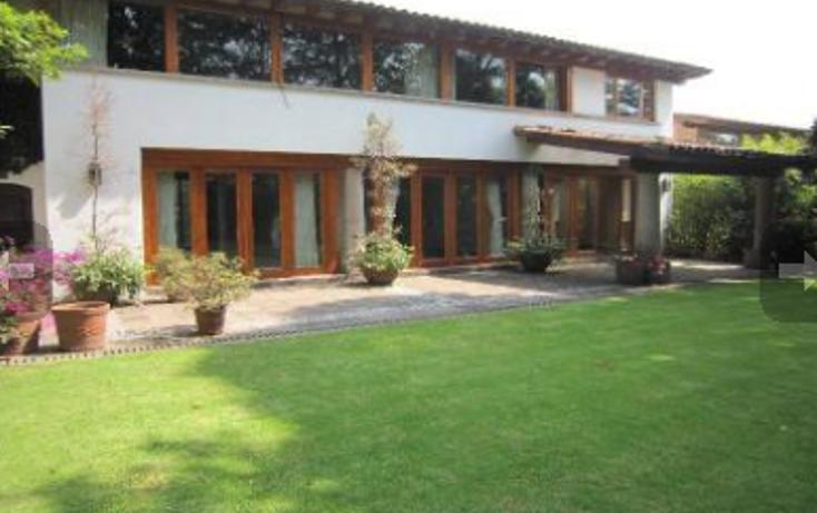 Foto de casa en venta en  , rancho san francisco pueblo san bartolo ameyalco, álvaro obregón, distrito federal, 1949461 No. 03