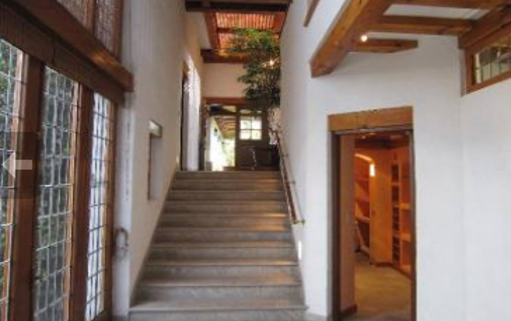 Foto de casa en venta en  , rancho san francisco pueblo san bartolo ameyalco, álvaro obregón, distrito federal, 1949461 No. 05