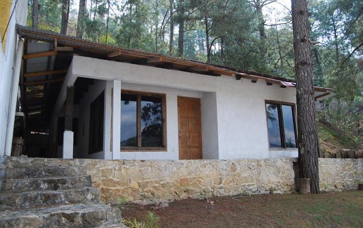 Foto de casa en venta en rancho san isidro , corral de piedra, san cristóbal de las casas, chiapas, 1759638 No. 09