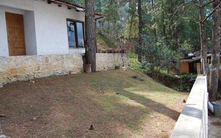 Foto de casa en venta en  , corral de piedra, san cristóbal de las casas, chiapas, 1759638 No. 10