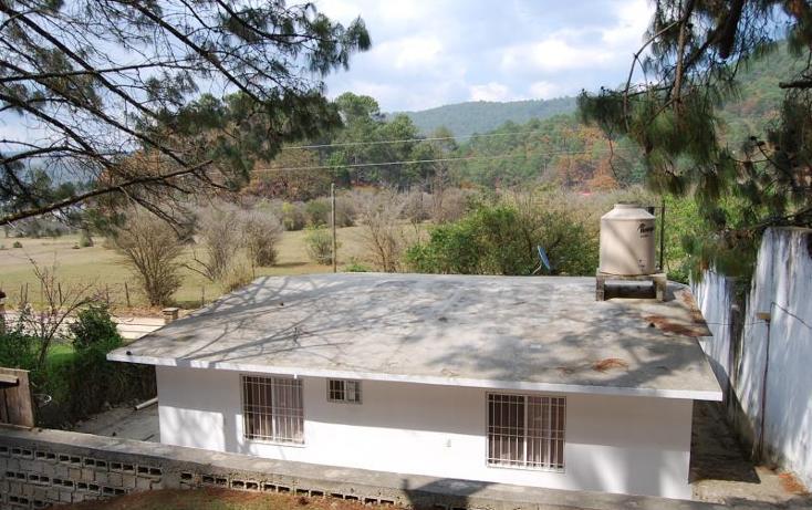Foto de casa en venta en rancho san isidro , corral de piedra, san cristóbal de las casas, chiapas, 1759638 No. 11