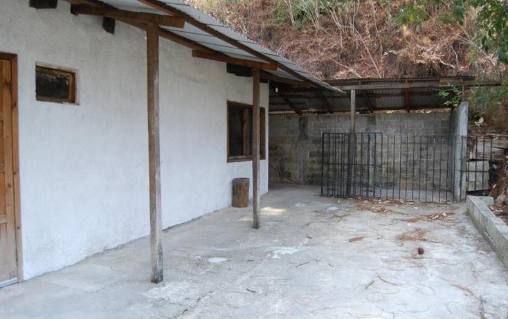 Foto de casa en venta en rancho san isidro , corral de piedra, san cristóbal de las casas, chiapas, 1759638 No. 12