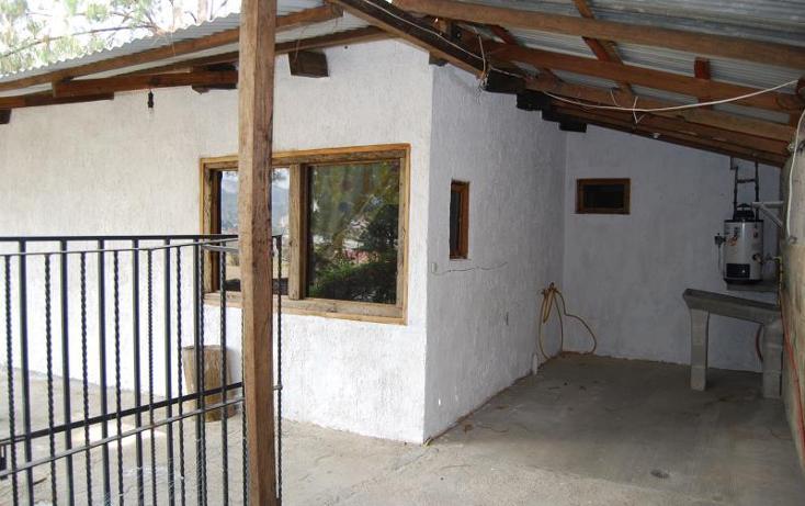 Foto de casa en venta en  , corral de piedra, san cristóbal de las casas, chiapas, 1759638 No. 14