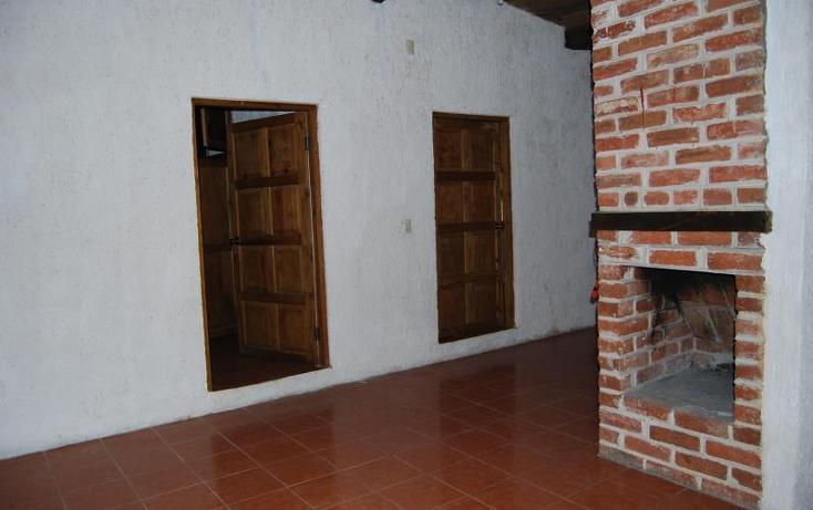 Foto de casa en venta en rancho san isidro , corral de piedra, san cristóbal de las casas, chiapas, 1759638 No. 17