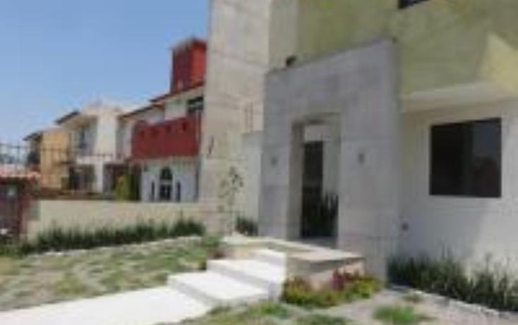 Foto de casa en venta en rancho san jose sur 0, san mateo otzacatipan, toluca, méxico, 1934158 No. 02