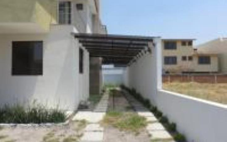 Foto de casa en venta en rancho san jose sur 0, san mateo otzacatipan, toluca, méxico, 1934158 No. 05