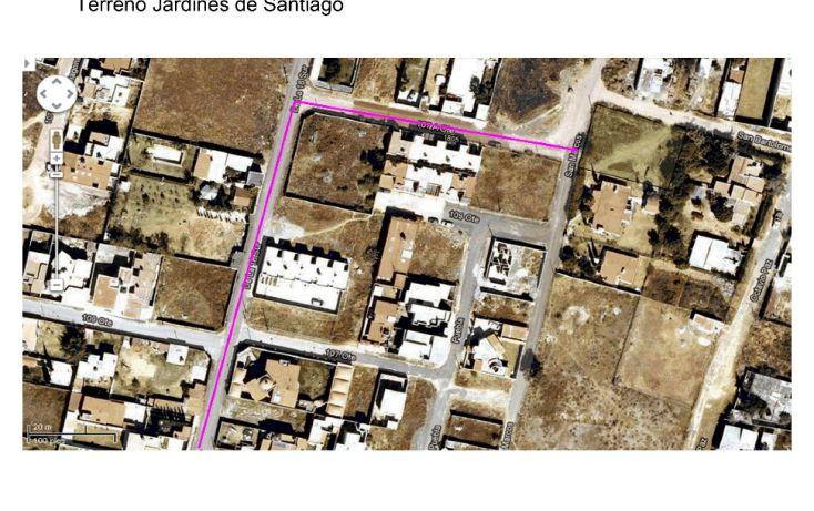 Foto de terreno habitacional en venta en, rancho san josé xilotzingo, puebla, puebla, 1051629 no 01