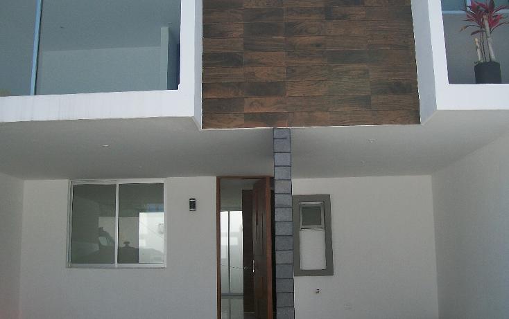 Foto de casa en venta en  , rancho san josé xilotzingo, puebla, puebla, 1074371 No. 01
