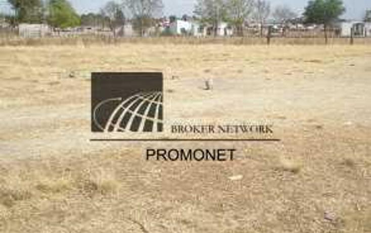 Foto de terreno habitacional en venta en  , rancho san josé xilotzingo, puebla, puebla, 1087781 No. 02