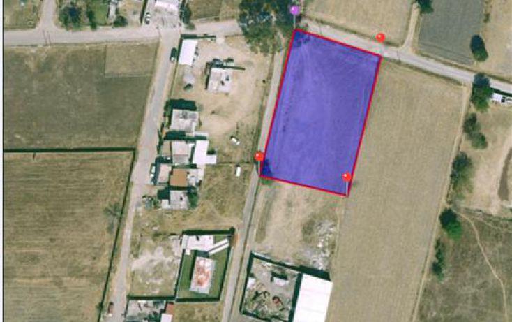 Foto de terreno habitacional en venta en, rancho san josé xilotzingo, puebla, puebla, 1087781 no 05