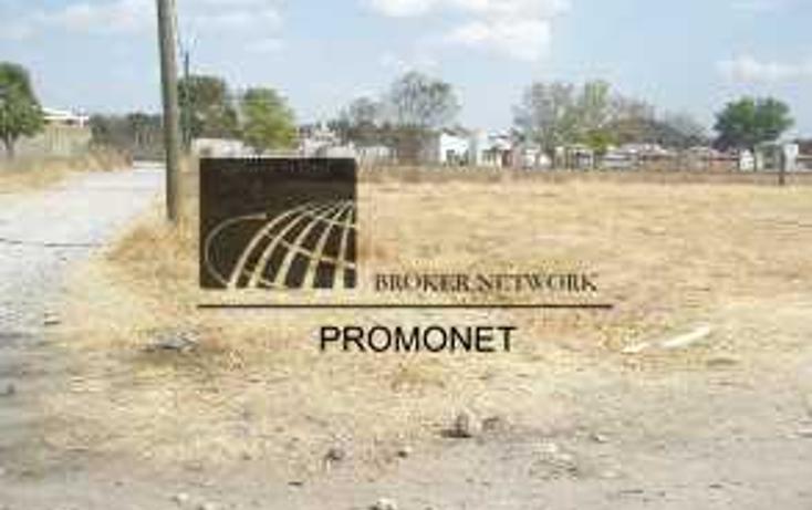 Foto de terreno habitacional en venta en  , rancho san josé xilotzingo, puebla, puebla, 1087785 No. 01