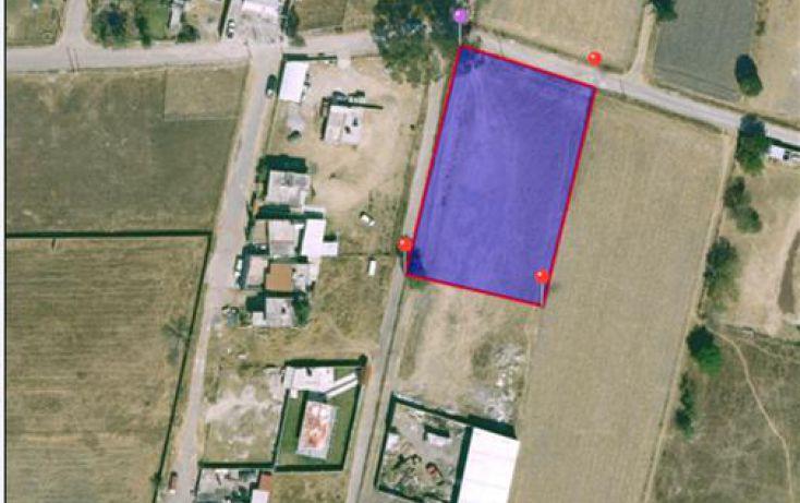 Foto de terreno habitacional en venta en, rancho san josé xilotzingo, puebla, puebla, 1087785 no 05