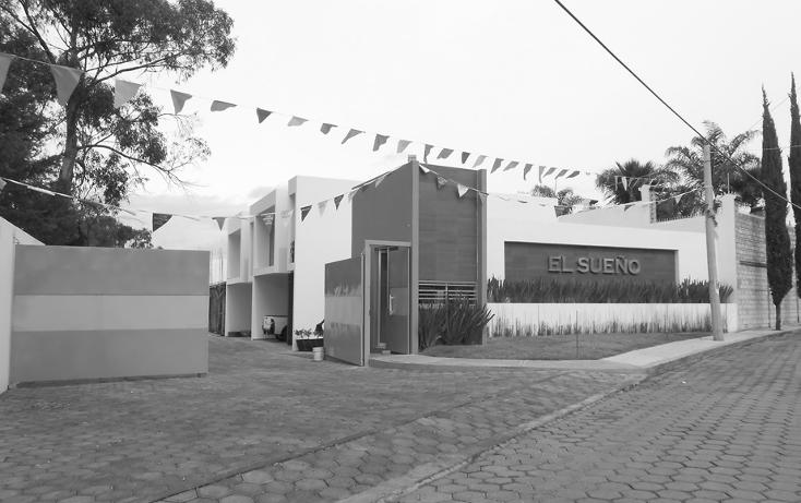 Foto de casa en venta en  , rancho san josé xilotzingo, puebla, puebla, 1268817 No. 01
